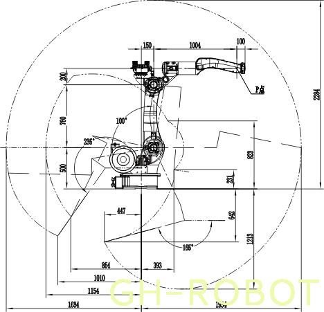 云南机器人