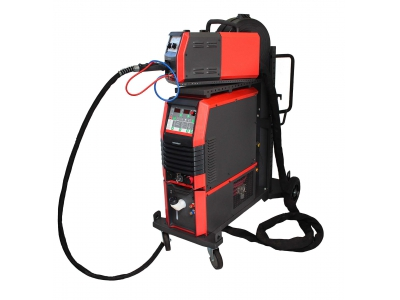 Artsen series CO2 / MAG / MMA carrier welder