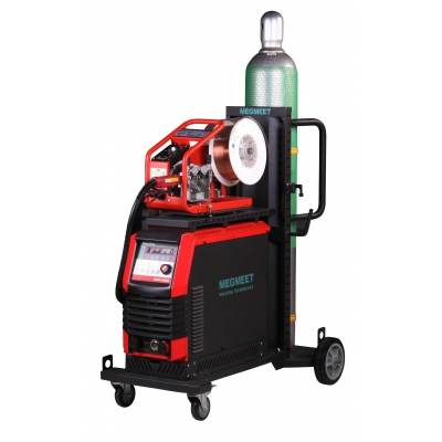 Ehave series CO2 / MAG / MMA intelligent welding machine